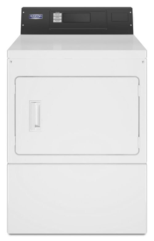 maytag commercial coin operated washer dryer