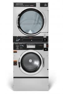 dexter coin laundry stacked machine from aadvantage