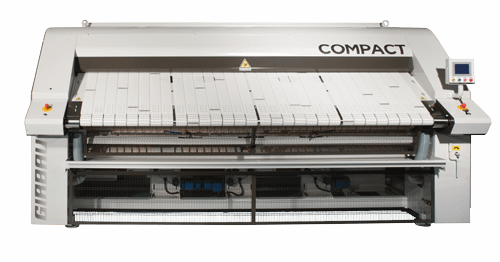 continental ironer compact
