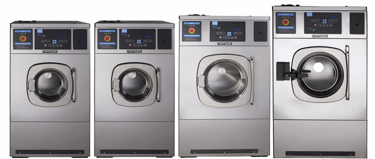 3 signs it's time to upgrade your commercial laundry equipment 1