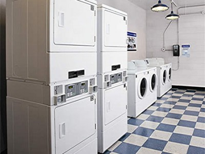 6 Ways To Make Your Community Laundry Standout