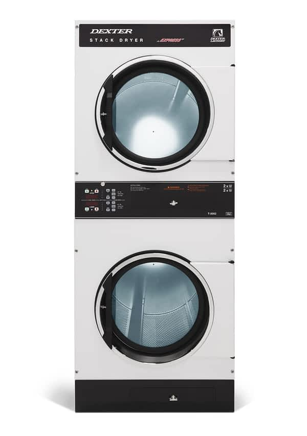 Dexter T-20x2 Stack Dryer Product Image