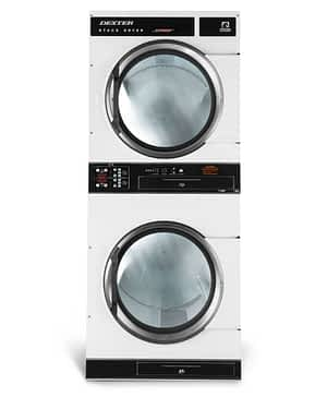 Dexter T-30x2 Stack Dryer Product Image