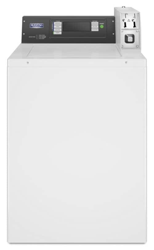 Maytag Vended Top Load Washer - MAT20PDAXW